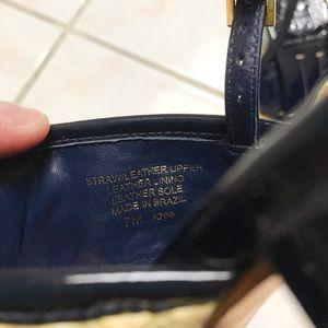 Tory Burch Shoes - Tory Burch block heel sandals